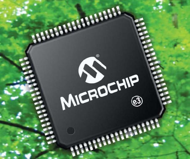 PIC单片机抗静电处理解决方案