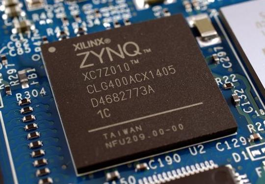 賽靈思推出能提供FPGA設計工具和IP的ISE設...