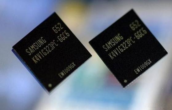 三星将进行DRAM扩产计划,下半年DRAM涨势恐...