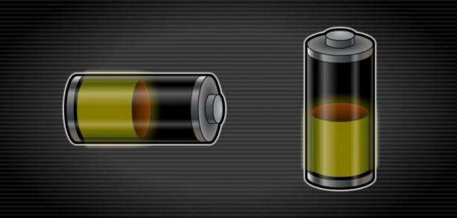 一种简单电池充电时间计算方法