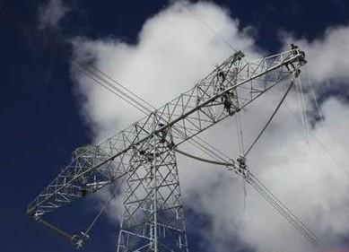 国网新疆电力完成261个深度贫困村电网改造,打赢...