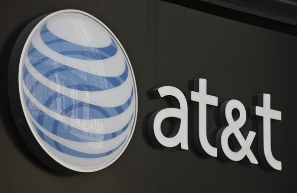 電信運營商AT&T計劃今年年底之前在美國推出5G移動服務