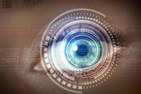 中科虹霸是国内最早把虹膜识别应用在矿山行业的公司