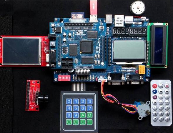 EDA市場主動力來自IC實體設計與驗證軟體