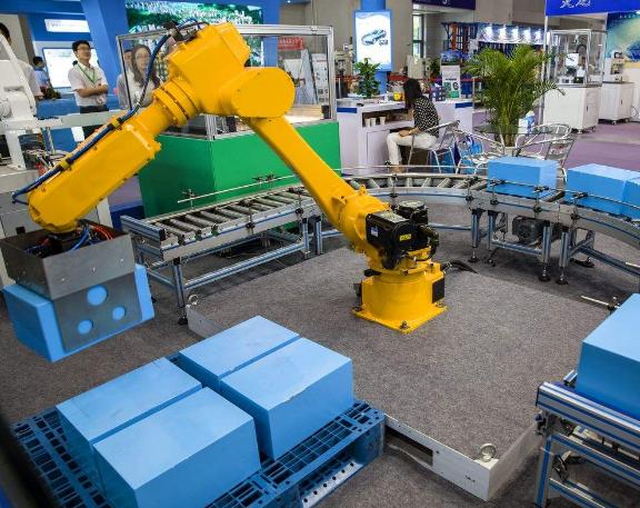 日本工业long88对华出口额减少近2成,保持高速增长的市场迎来平台期