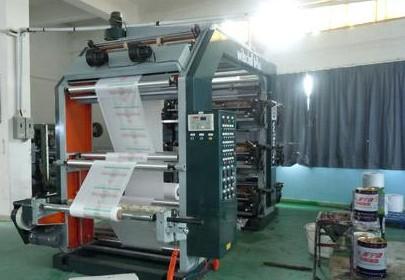 采用PLC和HMI的印刷机控制系统的应用介绍