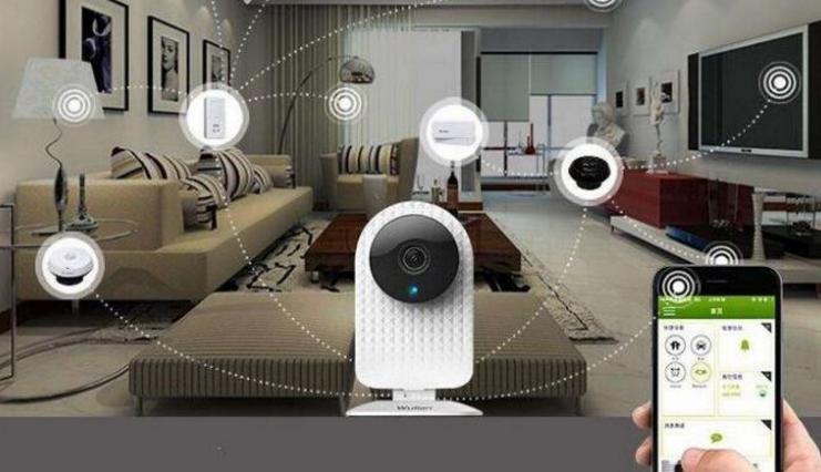 解答物联网智能家居中的安全隐患该如何预防