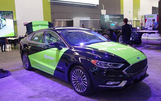 NVIDIA成为第五家向美国联邦政府递交自动驾驶安全报告的公司