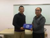 高云半导体与清华大学计算机系开展国产FPGA交流...