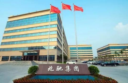 兆驰股份LED外延芯片项目2019年实现满产