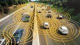 福特與華盛頓市政府合作,布局無人駕駛領域