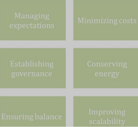 區塊鏈技術與政策挑戰重重,華為該如何破