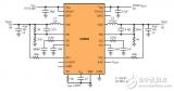 高功率单片式 Silent Switcher 2 稳压器
