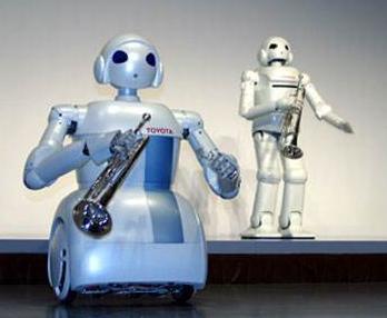 机器人进不了家庭最主要的原因是没有情感