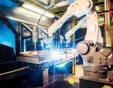 AI為制造業帶來無限潛能,企業如何在AI淘金熱時...