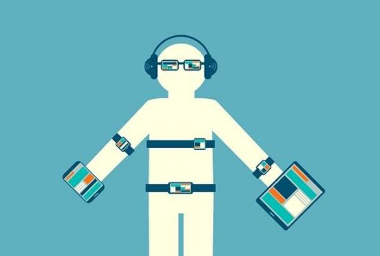 智能穿戴市場未來會有什么樣的進化趨勢?