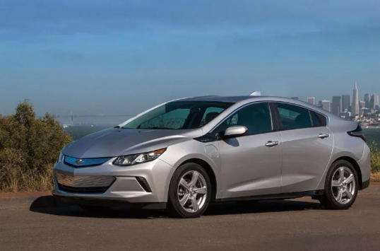 哪些新款的汽車最容易在二手車市場賣出,本文告訴你...