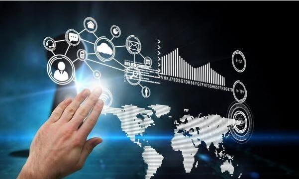 区块链、人工智能等技术正在推动着大数据产业高质量...