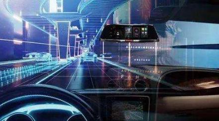 盤點未來智能網聯汽車的發展趨勢