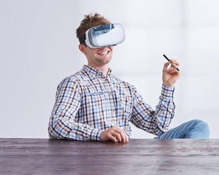 VR是员工培训项目中的一次重要的技术转变之一
