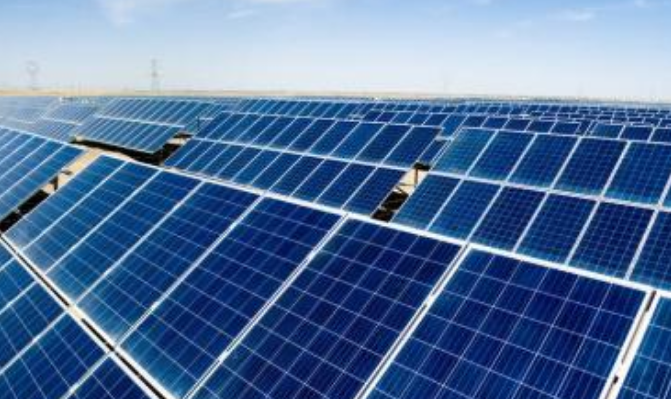 钙钛矿太阳能电池又获新进展 功率转换效率达18.2%