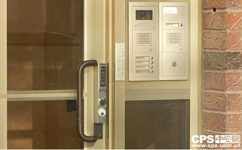 锁具在智能家居中的地位不可忽视