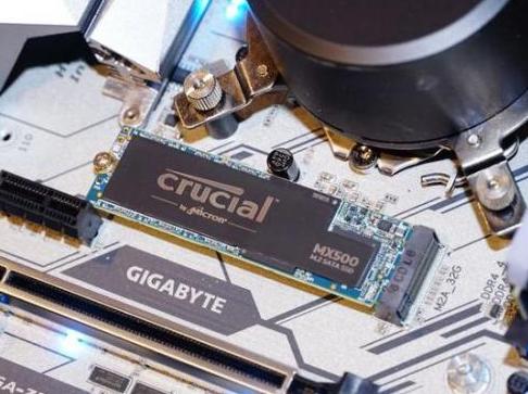 NAND Flash闪存的价格在2019年将继续...