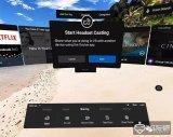 Oculus Go迎更新,加入Casting屏幕...