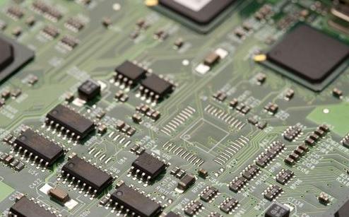 15000颗COF芯片正式量产下线 欣盛成为我国唯一一家集多种芯片技术于一体的企业