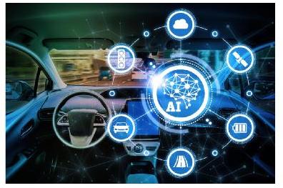Speedcore eFPGA 在汽车智能化中的应用