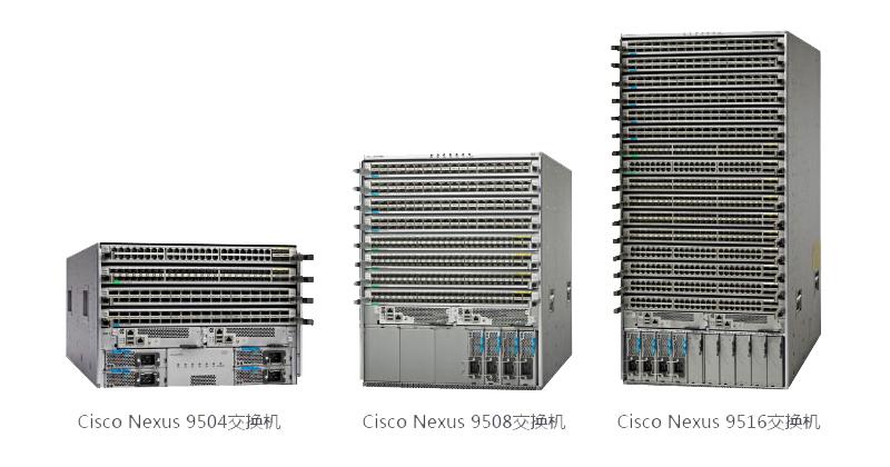 解析数据中心选择思科Nexus 9000系列交换机的原因及互连方案