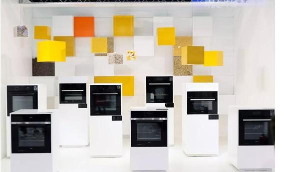 老板电器推出多个新兴厨电品类领跑行业