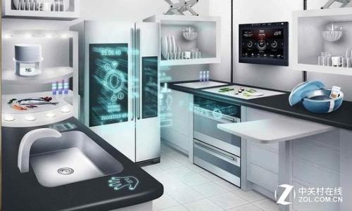 家电板块估值已接近底部,新兴产品有望进一步拉动厨电市场扩大