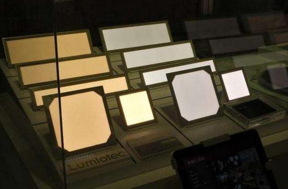 解读OLED的发展历史