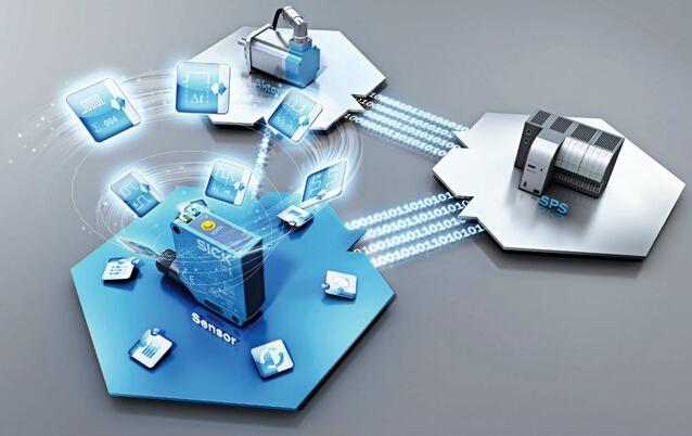 传统的传感器在数据的采集量功能方面还需进一步提升