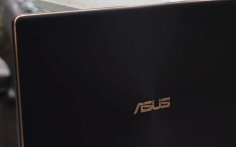 全高清液晶面板便携式电脑华硕ZenBook S