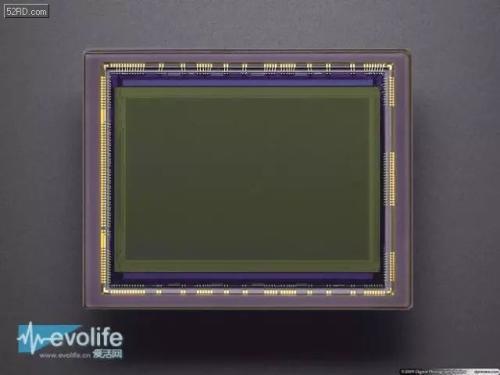 索尼推出全球首款CMOS影像传感器,可降低驱动电压和功耗