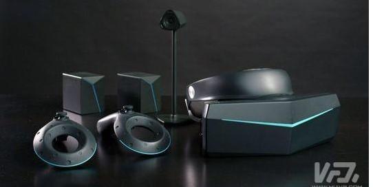 小派正式推出了8K,5K Plus和5K商业版,三款VR头显产品