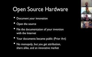 第1部分:开源硬件协会的历史发展