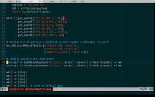 伯克利可扩展软件交换机的细节介绍
