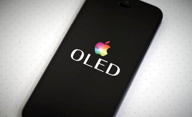分析OLED应用领域