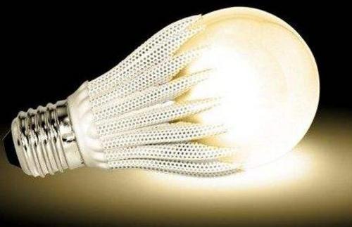 浅谈LED灯的好处