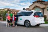 盤點Waymo無人駕駛的商業化之路