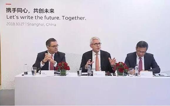 ABB投资10亿在上海建设全球最大机器人工厂 2020年底投入运营