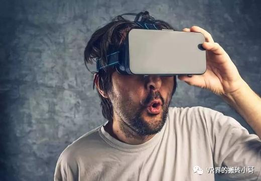VR和AR技术为各个行业带来了更多的发展机遇