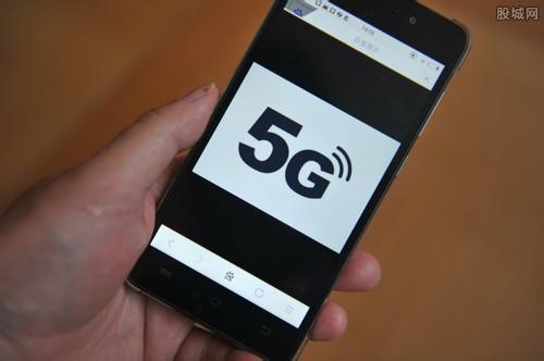 5G第一代产品只是测试机,适当的时候必然会推出5G手机