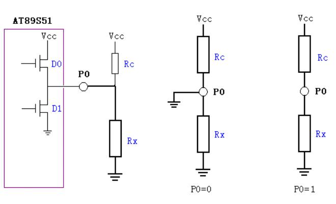 上拉电阻有什么作用如何选择上拉电阻