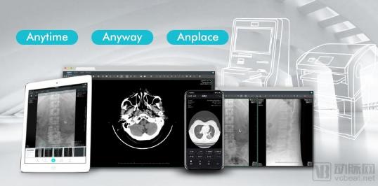 巨鼎医疗布局影像AI生态,打造轻量级区域影像云平...