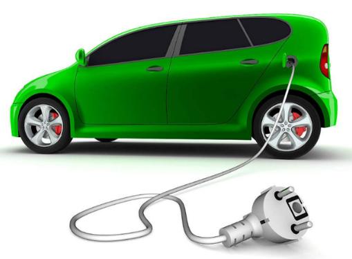电动汽车的续航能力大有提升,大大解决了续航里程的...