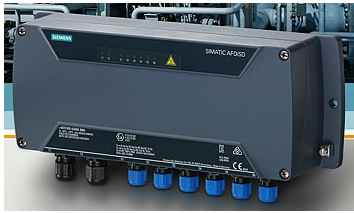西门子首款内置型现场总线诊断控制系统能提供扩展性...